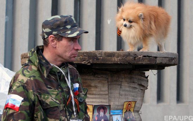Российские наемники совершили нападение на своих «коллег» ради оружия и еды — разведка