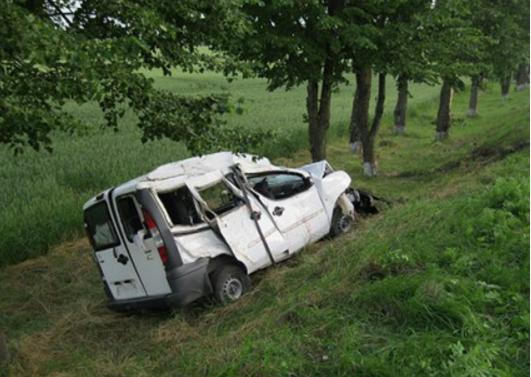Смертельное ДТП в Винницкой области: погиб полуторагодовалый ребенок, беременная и 3 детей – в реанимации