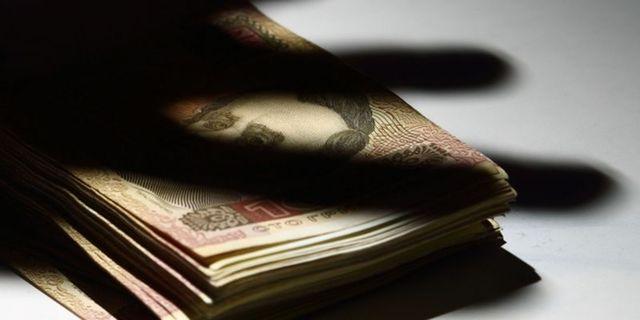 У чиновников Киевщины за этот год изъяли 42 миллиона грн взяток