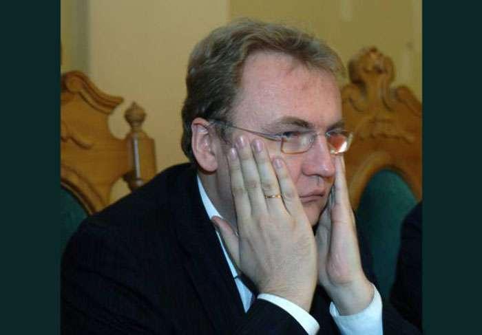 Садового пригласили пройти детектор лжи