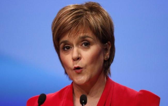 Парламент Шотландии может наложить вето на Brexit — министр