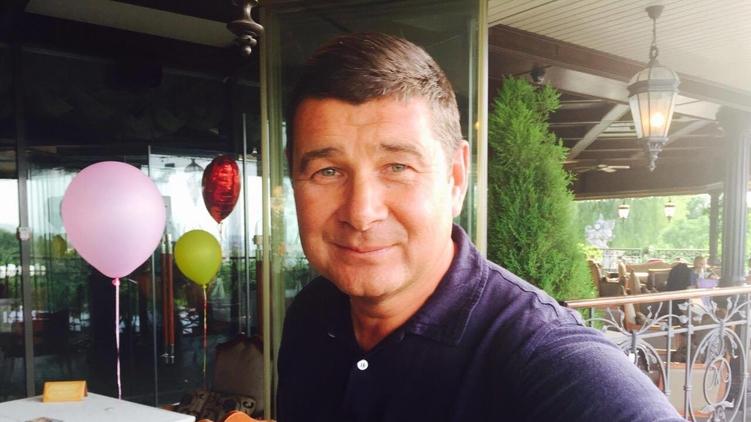 Я остаюсь в Украине, — Онищенко