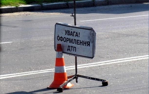 ДТП в Одессе: погиб ребенок