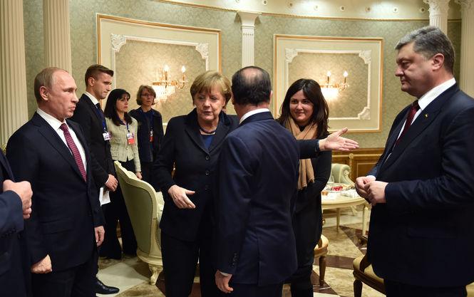 Стали известны результаты переговоров представителей стран «нормандского формата» и ОБСЕ по Донбассу