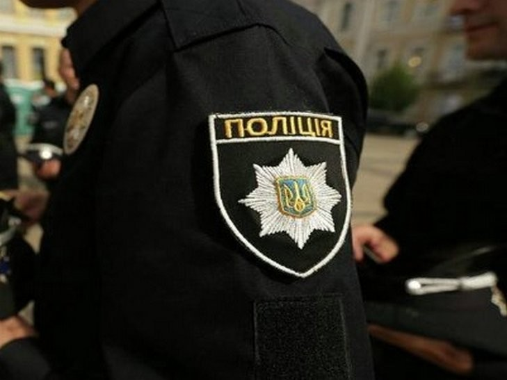 На Львовщине на взятке попались еще два полицейских