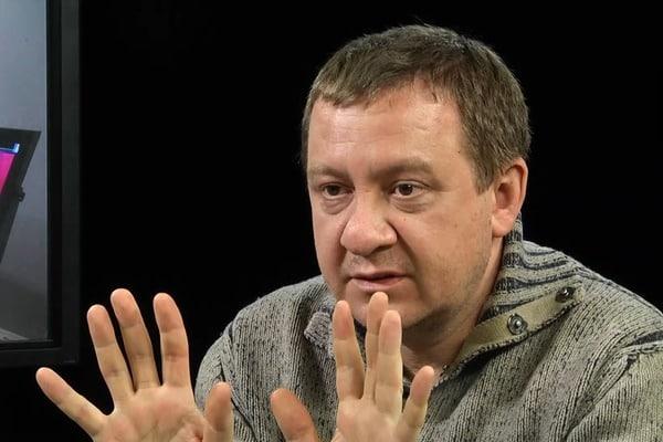 Верховная Рада предала крымских татар – Муждабаев