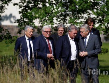 Министры иностранных дел стран-основательниц ЕС собрались на экстренное заседание из-за Brexit