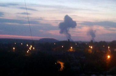 Террористы открывали огонь на всех направлениях: полсотни обстрелов в зоне АТО (ВИДЕО)