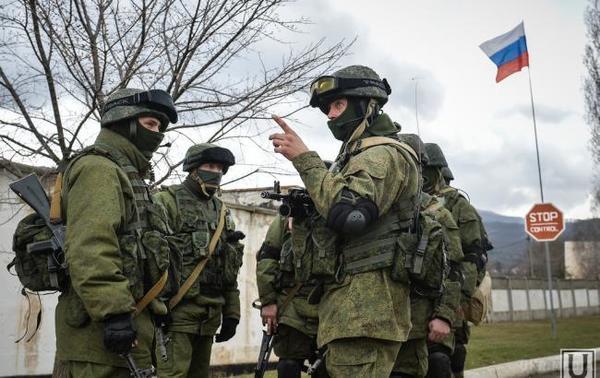 Разведка сообщила о «бизнес» российских офицеров в оккупированном Донбассе