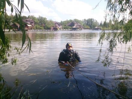 В Буском районе найдено тело молодого бойца АТО