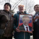Евросоюз продлил на год санкции против оккупированного РФ Крыма