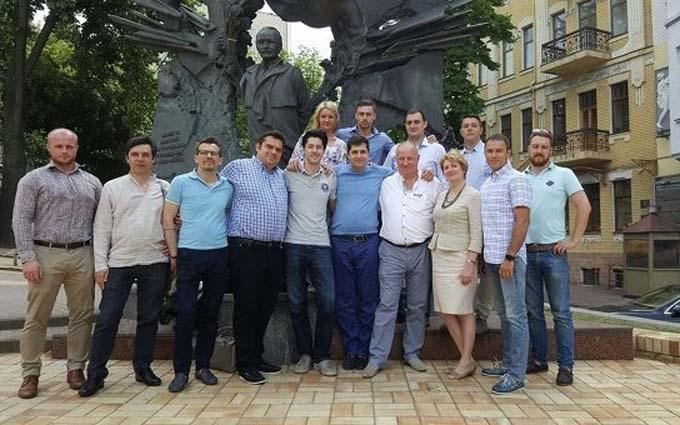 Сакварелидзе и Саакашвили выступили с громкими заявлениями