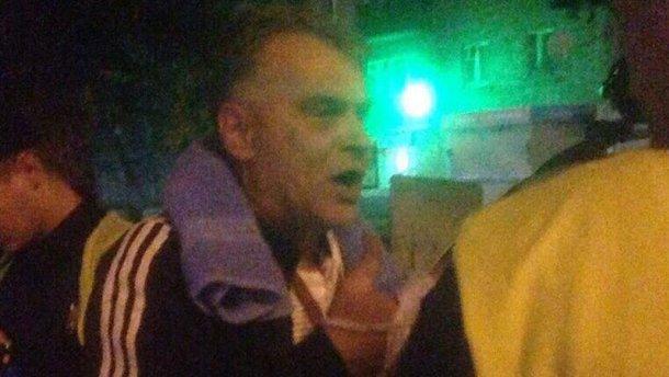Пьяного полковника в отставке задержали за рулем