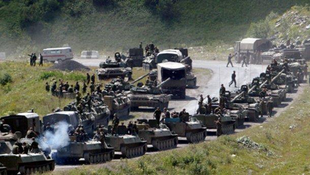 Глава Донецкой области рассказал, что заставит Путина забрать свои войска с Донбасса