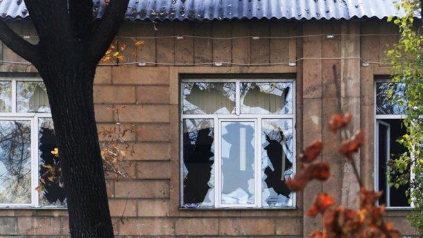 Пожилой мужчина подорвал себя гранатой после ссоры с женой в Донецкой области