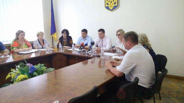 Массовое отравление в Измаиле: под угрозой и другие города Украины