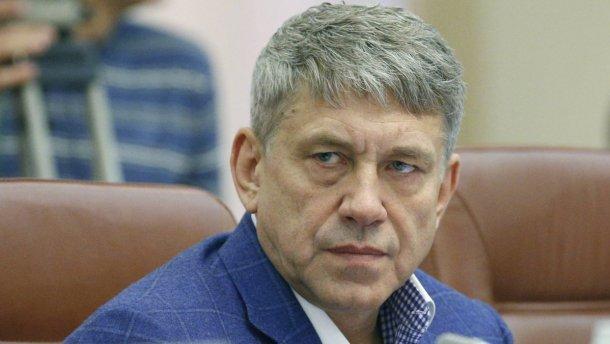 Украина может полностью отказаться от импорта газа