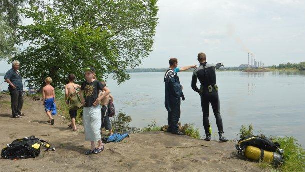 Двое человек погибли на водоемах Украины (ВИДЕО)
