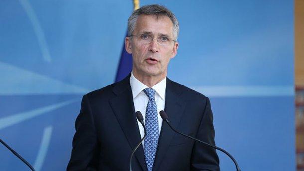 Генсек НАТО обвинил Россию в нарушении соглашения