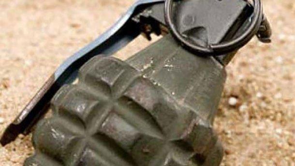 У террористов потери: подрываются на своих же гранатах