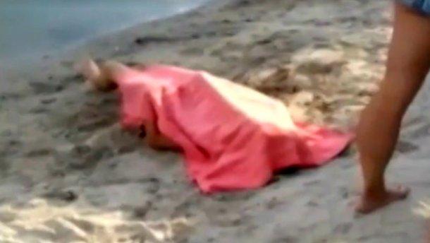 Под Киевом при подозрительных обстоятельствах утонул подросток