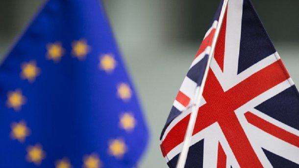 Шотландия бунтует против выхода из ЕС