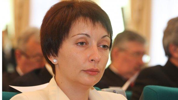 Верная подруга Януковича попала на крючок к НАБУ