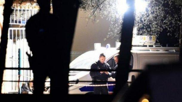 В Марселе неизвестные открыли стрельбу: двое убитых и раненый ребенок (ФОТО)