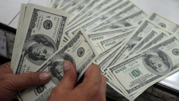 В США хотят предоставить Украине дополнительную финансовую помощь