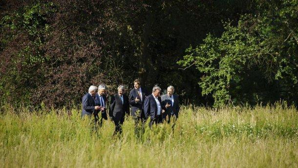 Итоги экстренной встречи ЕС: Британию просят уйти как можно скорее