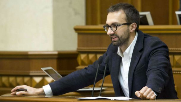 Сергей Лещенко создает свою партию