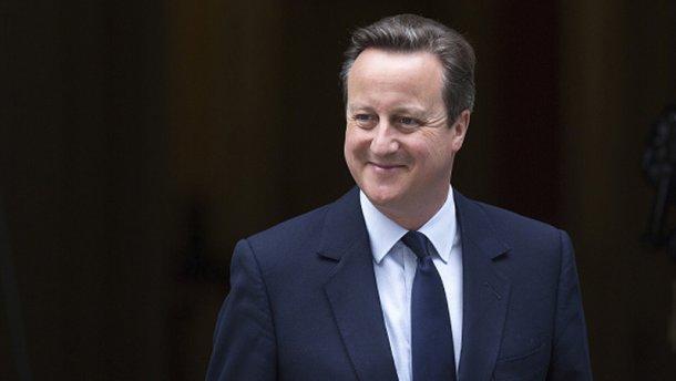 Кэмерон сделал неожиданное заявление относительно Brexit