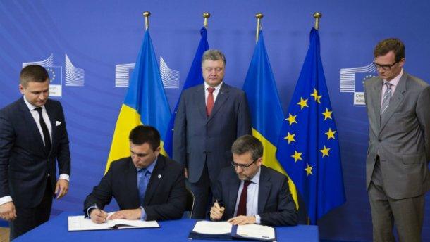 Итоги мини-саммита Украина-ЕС: о чем договорился Порошенко