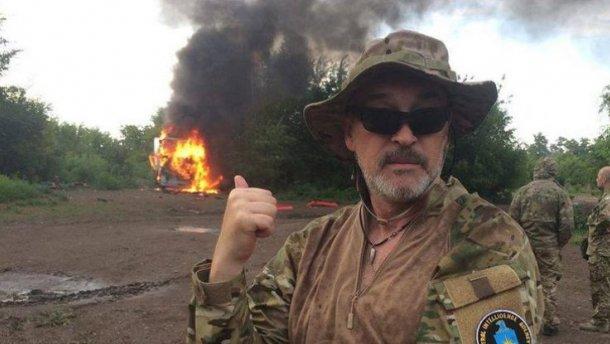 Тука рассказал, сколько украинцев на Донбассе не поддерживают «русский мир» (ВИДЕО)