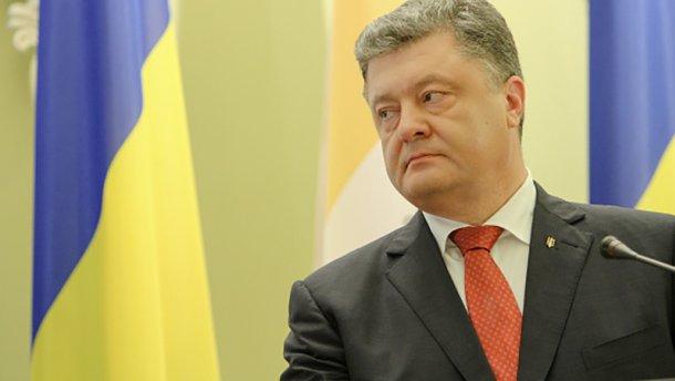 Важные заявления Порошенко: когда произойдет децентрализация и татары станут частью Украины