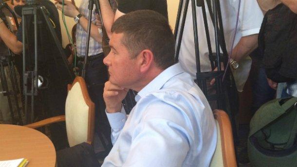 Луценко озвучил невероятную сумму злоупотреблений, к которым причастен нардеп Онищенко