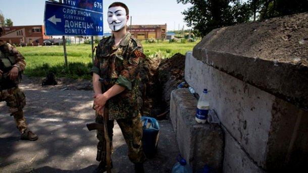 Боевики в панике: бойцы АТО отвоевали две стратегические высоты