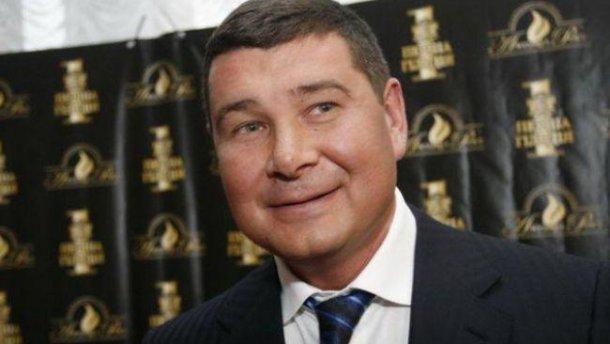 Луценко уверен, что Онищенко необходимо держать за решеткой