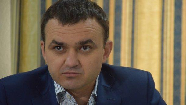 Порошенко уволил главу Николаевской областной госадминистрации