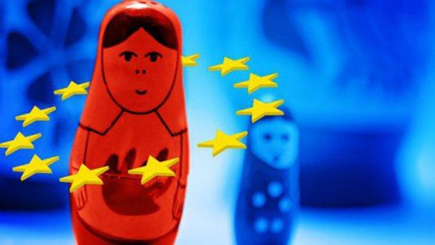 ЕС завтра продлит санкции против России