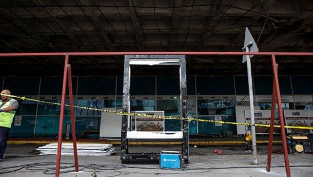 Теракт в Стамбуле совершили граждане России, Узбекистана и Кыргызстана, – Reuters