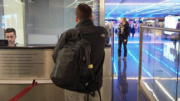 Российскому журналисту не позволили освещать теракт в аэропорту Ататюрка