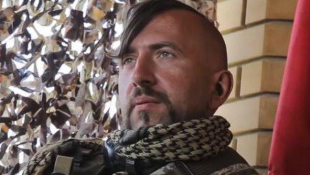Порошенко посмертно наградил Василия Слипака орденом
