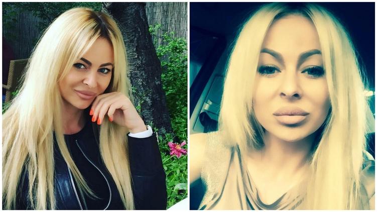 Жена нового прокурора Одесской области — королева селфи (ФОТО)