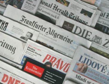 Конец санкций против Москвы — предательство Европой Украины (мировая пресса)