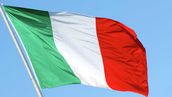 Италия и Франция просят отменить санкции против России