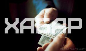 хабар-корупція.інфо