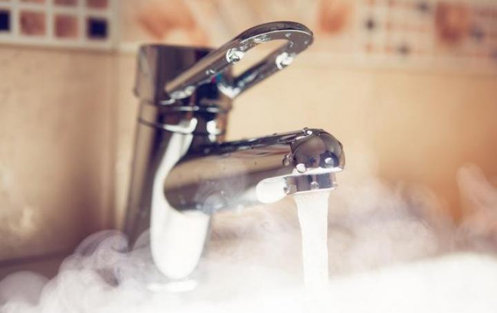 Во Львове часть Левандовки снова без горячей воды