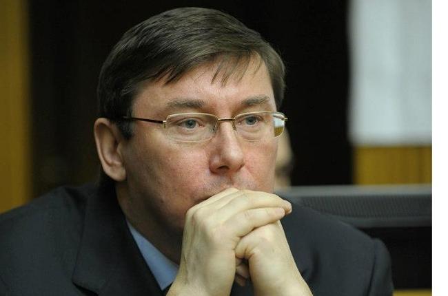 Евроюст поможет Украине вернуть украденное Януковичем, – Луценко