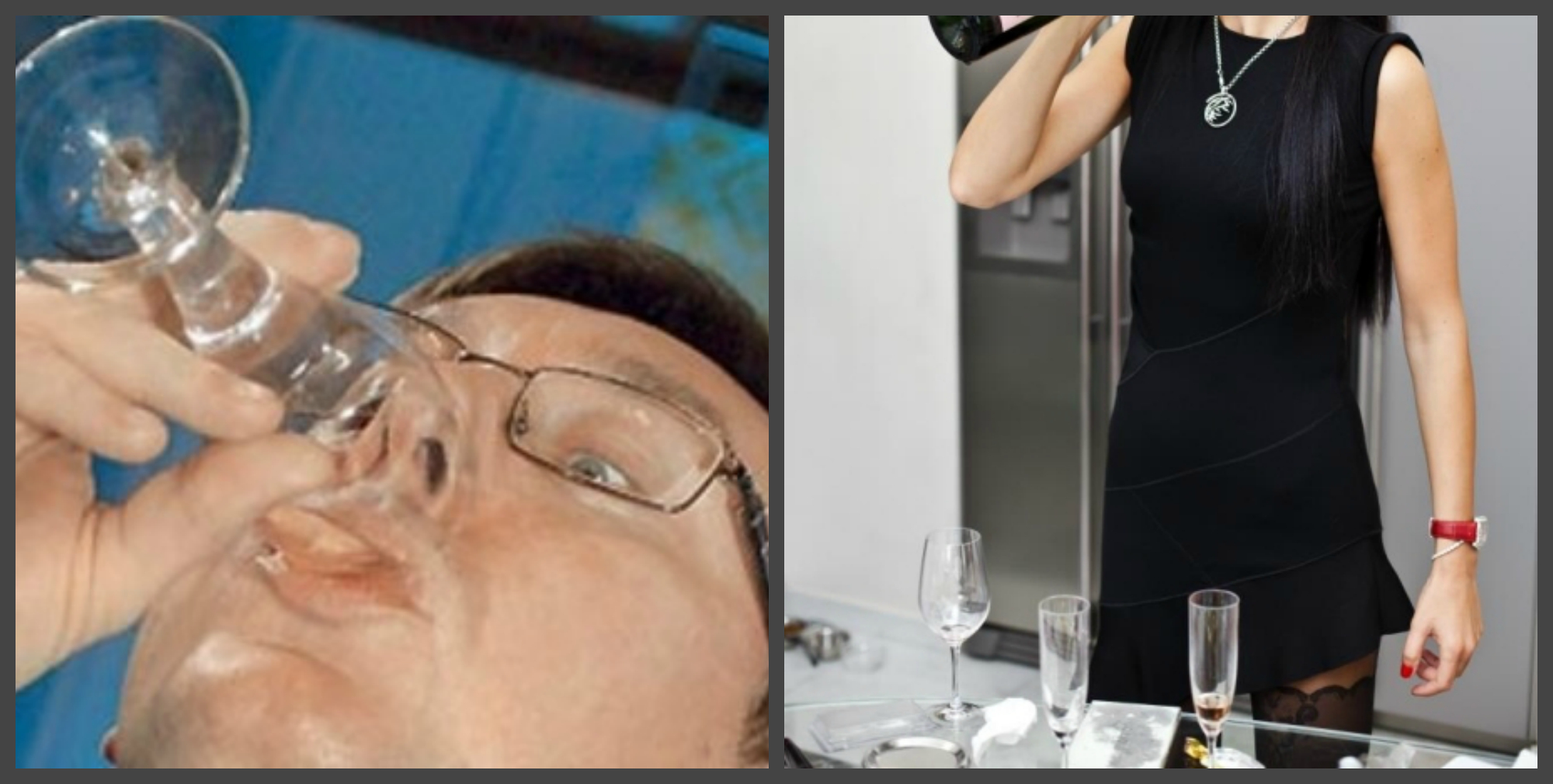 От алкоголя до интима: шокирующие фото украинских политиков сделанных в нужный момент (ФОТО+18)
